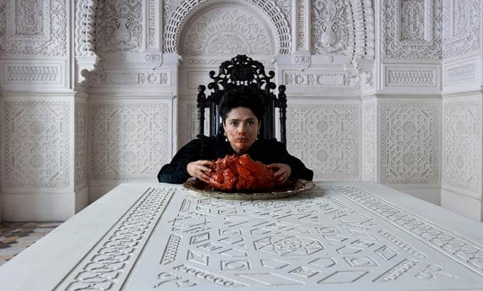 Tale of Tales (2014) - Movie Picture 01