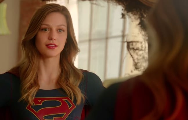 Supergirl (2015) - Series Picture 03