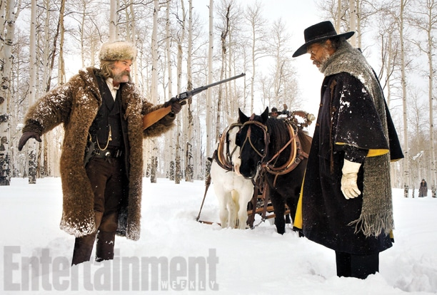 The Hateful Eight (2015) - Movie Picture 17