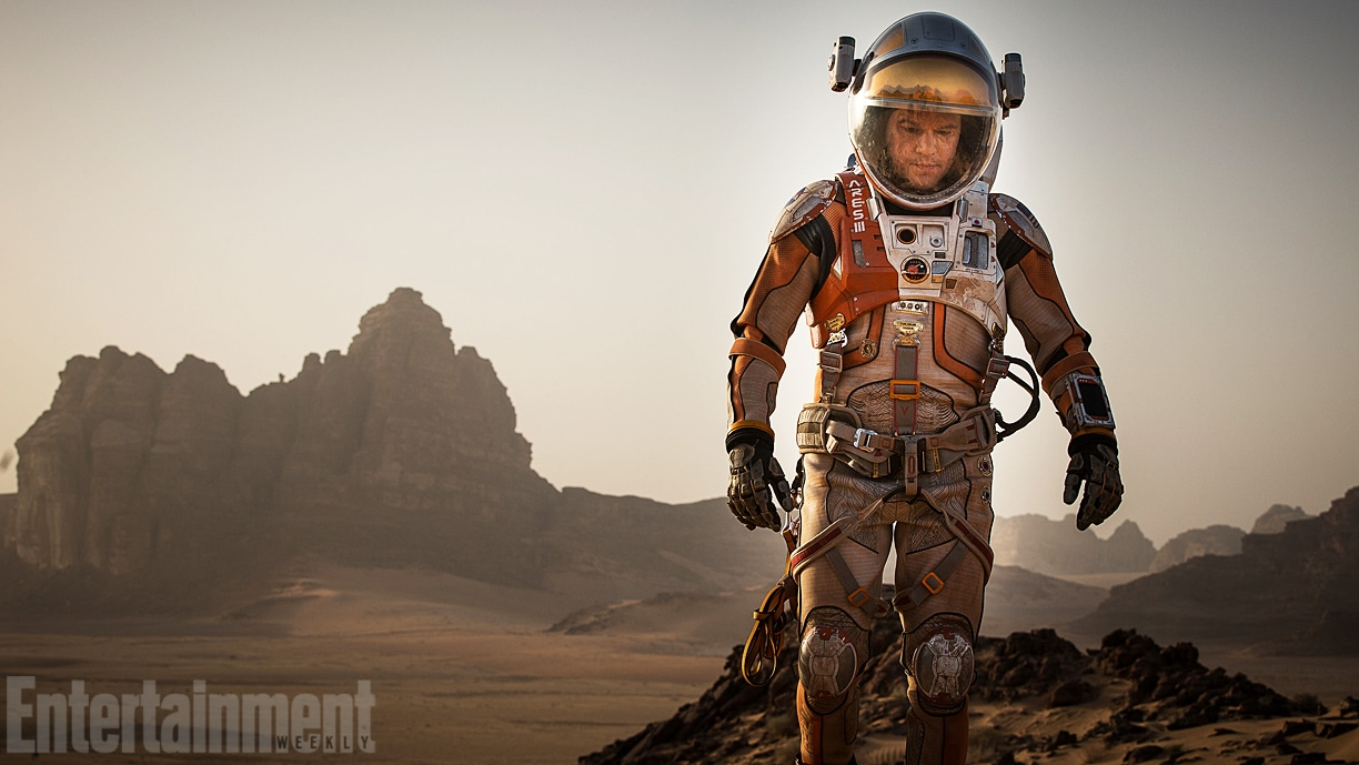 The Martian (2015) - Movie Picture 04