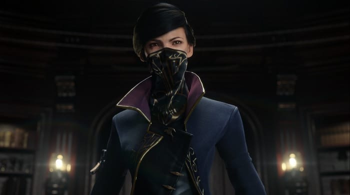 Dishonored 2 - Screenshot 01
