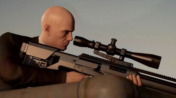 Hitman - Screenshot 01