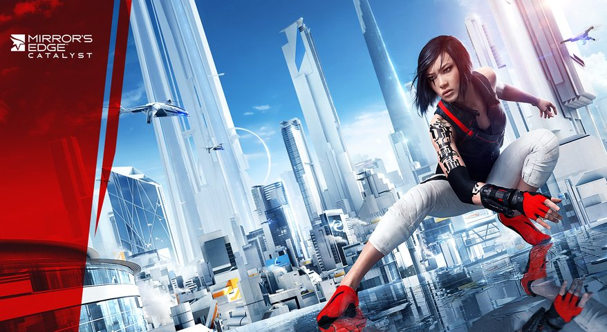 Mirror's Edge Catalyst - Screenshot 01
