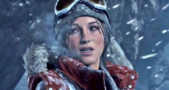 Rise of the Tomb Raider - Screenshot 02