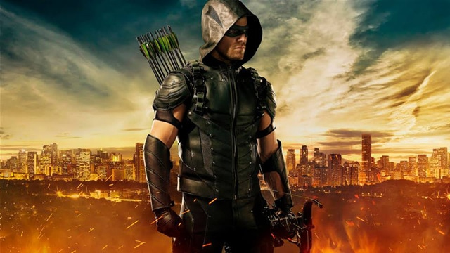 Arrow - Season 4 Picture 01