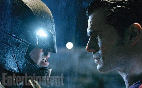Batman v Superman Dawn of Justice (2016) - Movie Picture 16