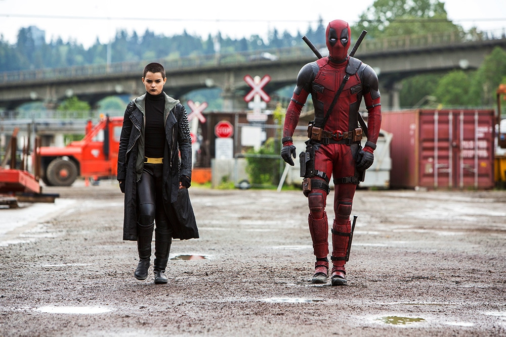 Deadpool (2016) - Movie Picture 05