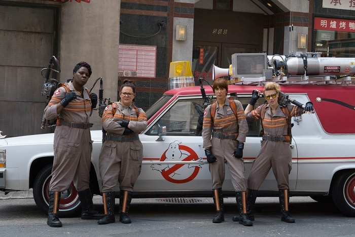 Ghostbusters (2016) - Movie Picture 01
