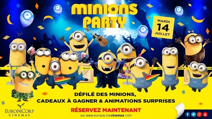Minions-Party-du-14-juillet-à-EuropaCorp-CINEMAS
