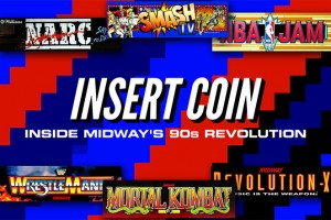 Insert Coin - Inside Midway's 90s Revolution
