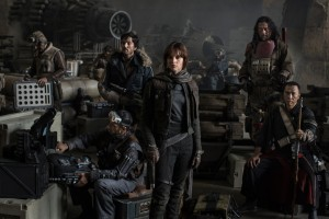 Star Wars Anthology Rogue One (2016) - Movie Picture 02