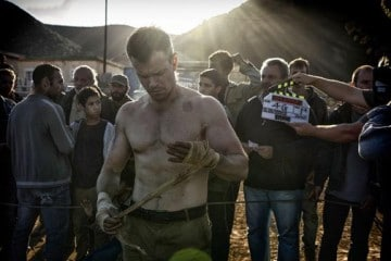 Bourne 5 (2016) - Movie Picture 01
