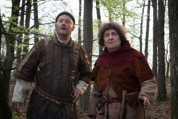 Les Visiteurs 3 La Terreur (2015) - Movie Picture 01