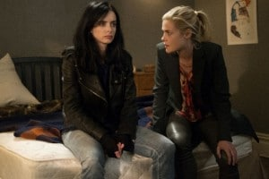 Marvel's Jessica Jones (2015) - Series Picture 01