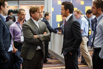 The Big Short (2016) - Movie Picture 01