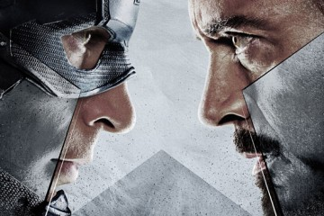 Captain America Civil War (2016) - Movie Picture 01