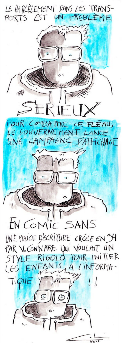 Colin-Gribouille-lActu-Comic-sans-harcèlement