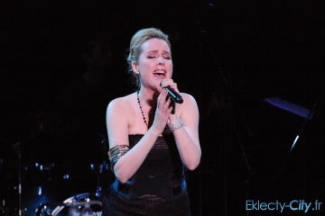 Donna Burke - Singing Heaven's Divide 2013