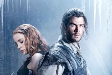 The Huntsman Winter's War (2016) - Movie Picture 01