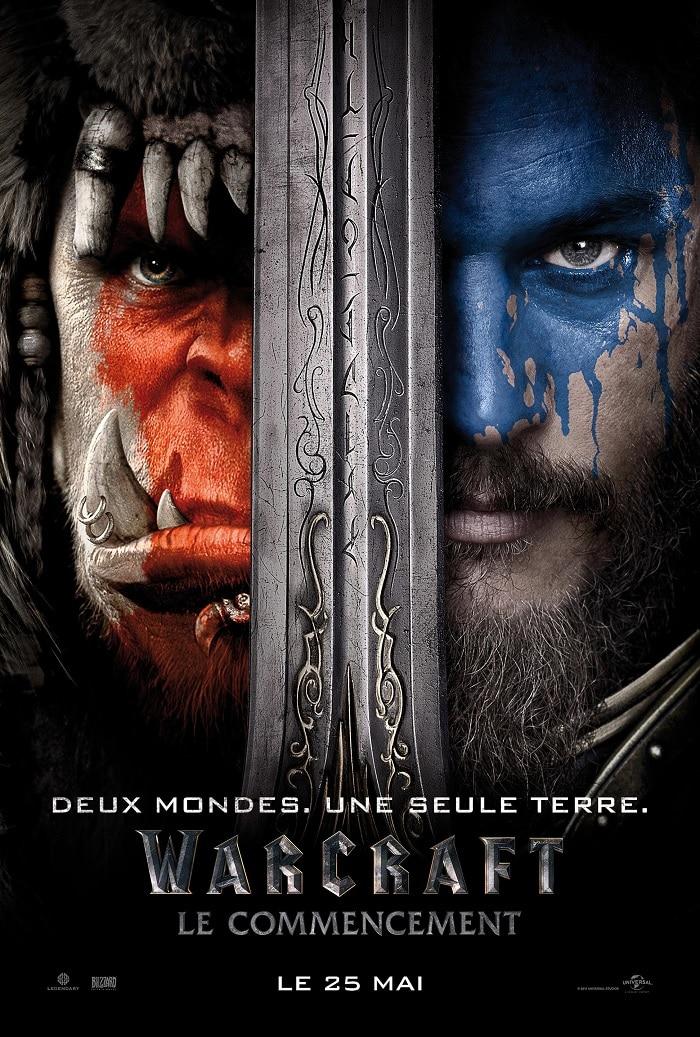 Warcraft-2016-Affiche-FR-01