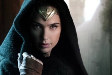 Wonder Woman (2017) - Movie Picture 02