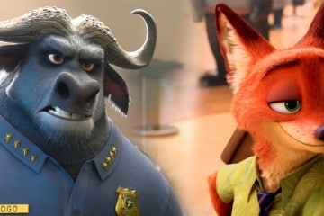 Zootopia (2015) - Movie Picture 01