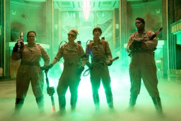 Ghostbusters (2016) - Movie Picture 02