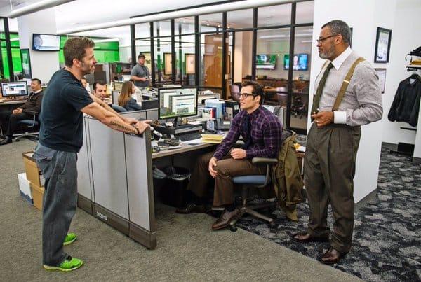 Army of the Dead : Zack Snyder va réveiller les morts pour Netflix