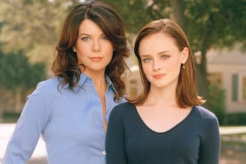 Gilmore Girls - Series Picture 01