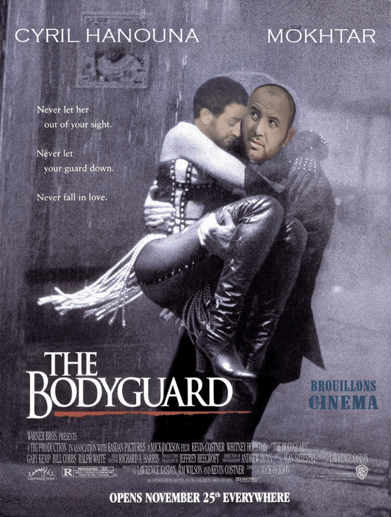 Bodyguard-Affiche-Cyril-Hanouna-Mokhtar-774x1024