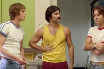Everybody Wants Some (2015) - Movie Picture 01