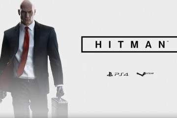 Hitman - Screenshot 02