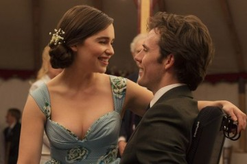 Me Before You (2016) - Movie Picture 01