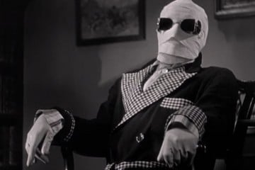 The Invisible Man (1933) - Movie Picture 01