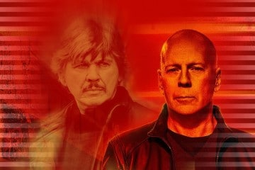 Death Wish - Bruce Willis - Charles Bronson