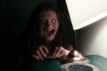 Lights Out 2015 Movie Picture 01