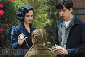 Miss Peregrine's Home For Peculiar Children (2015) - Movie Picture 06