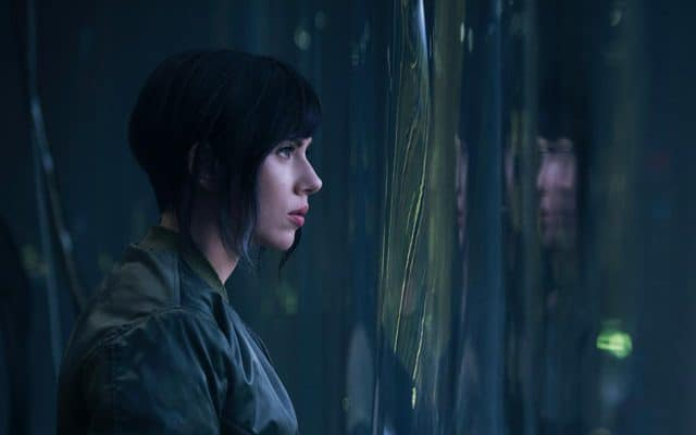 Ghost in the Shell 2017 Movie Picture 01