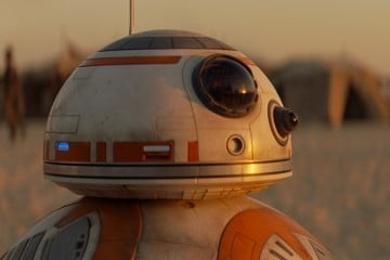 Star Wars The Force Awakens (2015) - Movie Picture 17