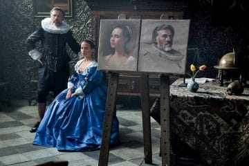 Tulip Fever 2016 Movie Picture 01