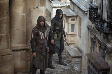Assassin's Creed 2016 Movie Picture 10