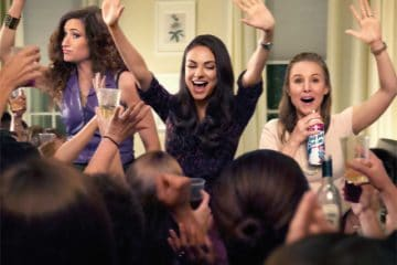 Bad Moms 2016 Movie Picture 01