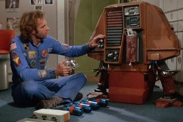 Silent Running 1972 Movie Picture 01