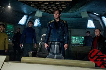 Star Trek Beyond 2016 Movie Picture 02