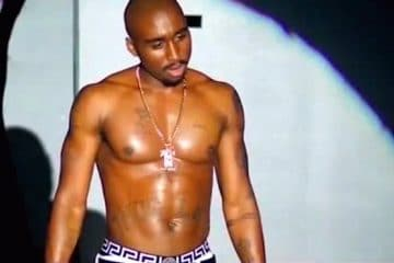 All Eyez On Me 2016 Movie Picture 01