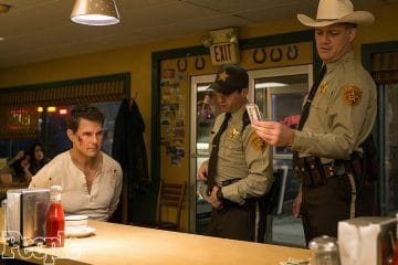 Jack Reacher Never Go Back 2016 Movie Picture 01