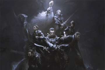 Kingsglaive Final Fantasy XV Movie Picture 01
