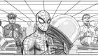 Spider-Man-4-Jeffrey-Henderson-storyboards-09-140x80