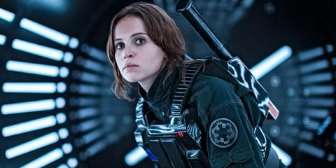 Star Wars Anthology Rogue One 2016 Movie Picture 12