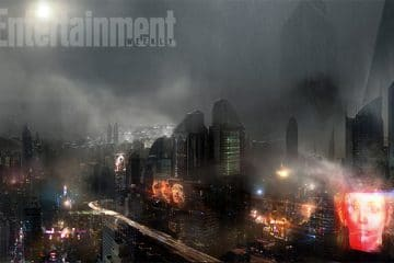 Blade Runner 2 2017 Movie Picture 02